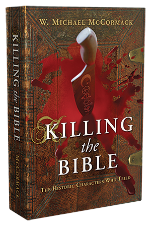 Killing the Bible